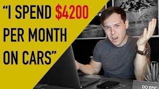 Video Millionaire Reacts: Living on $280k A Year In Detroit | Millennial Money MP3, 3GP, MP4, WEBM, AVI, FLV Juli 2019