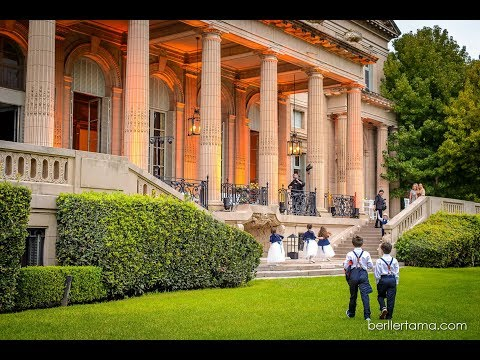 Wedding Mechi & Alex  Mayo 2018 - Palacio Sans Souci