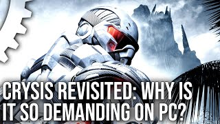Video Crysis 10 Years On: Why It's Still Melting The Most Powerful Gaming PCs MP3, 3GP, MP4, WEBM, AVI, FLV Juli 2018