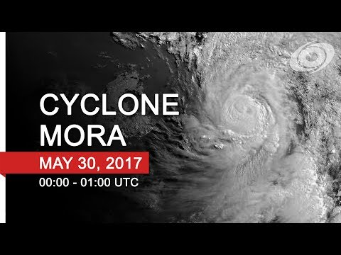 Force Thirteen Live - Cyclone Mora