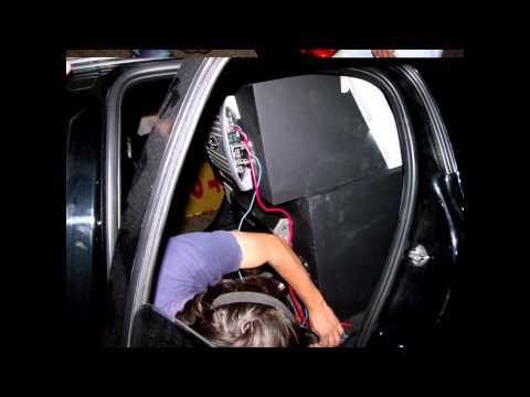 Audio Peugeot 207