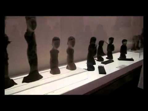 馬王堆展覽廳
