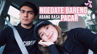 Video Beby Vlog #39 - NGEDATE BARENG ABANG DICONTROL FOLLOWERS😍 MP3, 3GP, MP4, WEBM, AVI, FLV Februari 2019