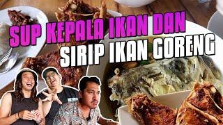 Video SIRIP IKAN GORENG !!? enak ga? Makanan Rahasia di Bali MP3, 3GP, MP4, WEBM, AVI, FLV September 2018