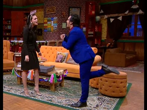 The Best Of Ini Talkshow - Andre Kesel Gagal Rayu Luna Maya Gara Gara Ikan Bawal