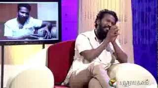 Natchathira Jannal -  with Vetri Maran PROMO 26-01-2014 PuthuYugamTV