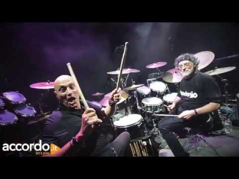 """PFM live: """"Scherzo ritmico a quattro mani"""" видео"""