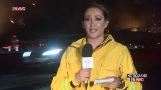 Temporada de incendios en California – Noticias 62 - Thumbnail