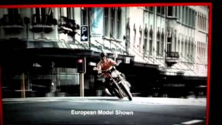 3. 2013 Honda CB1100 Official Release VIdeo Specs Info