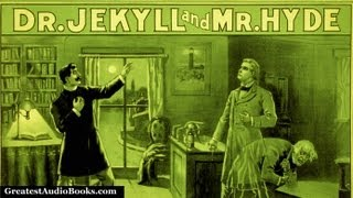 STRANGE CASE OF DR. JEKYLL AND MR. HYDE (AudioBook)