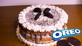 *** LEGGI IMPORTANTE ***Ciao :) Eccovi la mia ricetta della famigerata torta OREO, QUESTA E' LA MIA VERSIONE, non è l'originale, l'ho creata io ed a me piace così!LA RICETTA COMPLETA QUI:http://www.cookwithmel.it/ricetta-torta-oreo/Vuoi vedere altre ricette?http://www.cookwithmel.it/SCARICA LA MIA APP:http://www.148apps.com/app/1079014673/SEGUIMI SU FACEBOOK:https://www.facebook.com/cookwithmel2/?ref=bookmarksMy last video:https://www.youtube.com/watch?v=AoO3v6nMp_wEmoji cookies:https://www.youtube.com/watch?v=DBnAunVqHbIIL MIO CANALE DI TRUCCOhttps://www.youtube.com/user/singermelthBusiness mail:info@cookwithmel.it