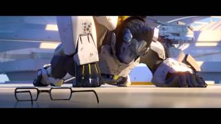 Overwatch – официальный видео трейлер
