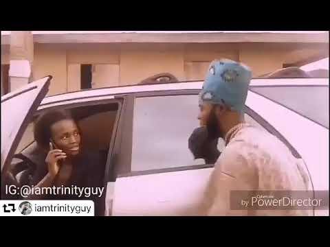 Bukunmi oluwashina comedy skit no sex