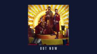 Take That - Wonderland (Out Now)