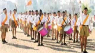 RSS Prarthna Namaste Sada Vatsale Matribhume Prayer