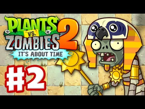 plants vs zombies 2 it's about time android download