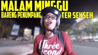 Video Dapet Penumpang Tersekseh   Bro Omen, Yesi Yunaini MP3, 3GP, MP4, WEBM, AVI, FLV Agustus 2019