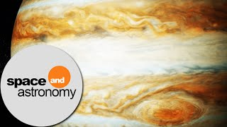 Europa – Jupiter's Moon With the Hidden Ocean