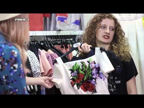 Рівне активне. Як вибрати сукню на випускний. Поради від магазину A.Tan