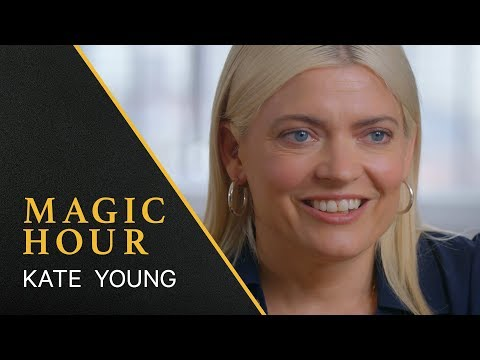 Stylist Kate Young: From Anna Wintour's Assistant to Transforming Selena Gomez | Magic Hour