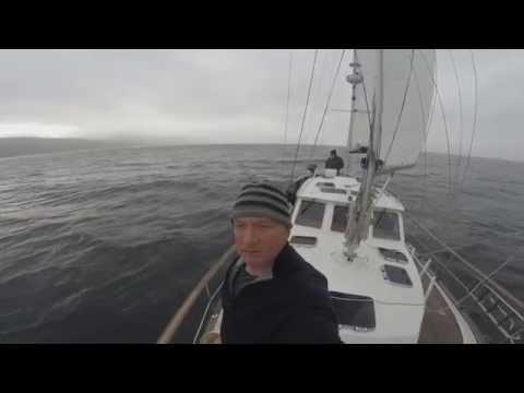 Siltala Yachts Nauticat 331 Voilier  Voilier Quillard