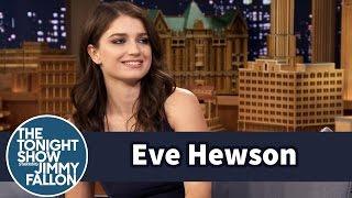 Eve Hewson Prank Called Justin Timberlake