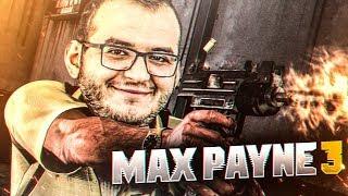 MEZARIMDA RAHAT BIRAKIN BARİ! | MAX PAYNE 3 TÜRKÇE