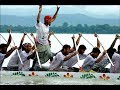 Boat Racing song | Nao Khel Geet by Ojapali | Assamese folk music | INDIA