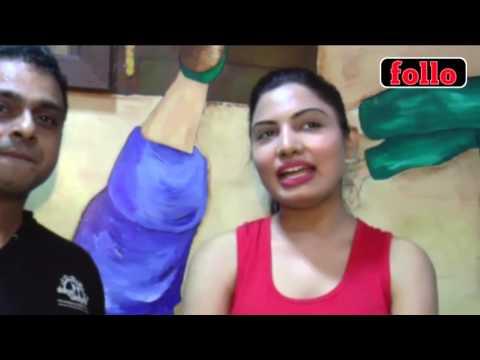 Avani Modi Shares Her Fitness Mantra!