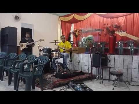 Sonora trio   em São Luiz Gonzaga   MA Instrumental HD