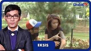 Video EKSIS Eps. 210 - SHEILA MARCIA MP3, 3GP, MP4, WEBM, AVI, FLV Oktober 2017