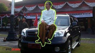 Video Harganya Bikin Kaget! 8 Koleksi Mobil Pribadi Jokowi MP3, 3GP, MP4, WEBM, AVI, FLV Maret 2019