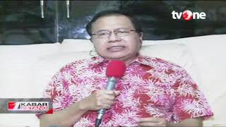 Video Dialoge with Rizal Ramli: Pro and Con of Mismanaged Economy MP3, 3GP, MP4, WEBM, AVI, FLV Oktober 2018