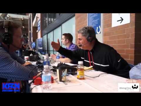 VIDEO: Vikings OC Norv Turner Chats QBs With Paul & Paul