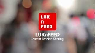 LUKnFEED YouTube video