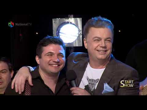 Start Show Romania - 04 aprilie 2021