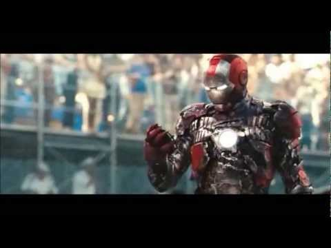 iron man - Video clip Owned by Marvel Studios, Disney Enterprises and Paramount Pictures No copyright infringement intended For entertainment purposes only.