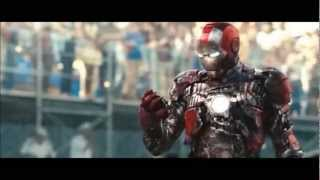 Video IRON MAN 2 - Monaco Fight Scene [HD] MP3, 3GP, MP4, WEBM, AVI, FLV Juni 2017