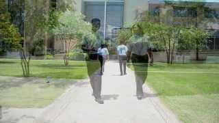 UREC   North Baton Rouge Youth Development Program