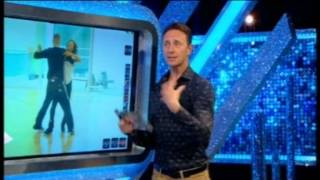 SCD It Takes two - Nicky Byrne clips- 17-10-12