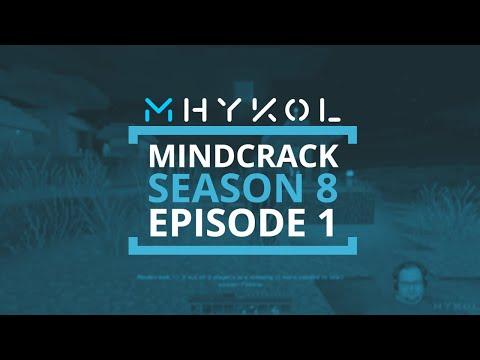 Mhykol Mindcrack - Season 8 - Episode 1