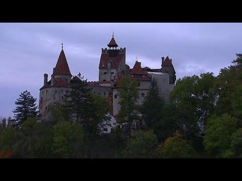 Μια βραδιά στο κάστρο του Δράκουλα προσφέρει η Airbnb