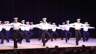Яблочко - русский народный танец