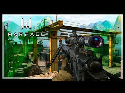 WARFACE NOOB À PRO #22 FULL CASH Nos Novatos