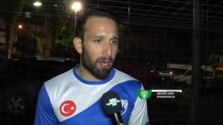 sümer fc  karaburun gk maç sonu görüşleri    istanbul   iddaa rakipbul ligi 2017