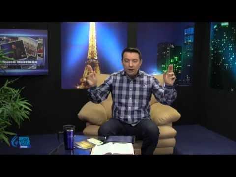 Franck ALEXANDRE - Un Dieu, une destinée