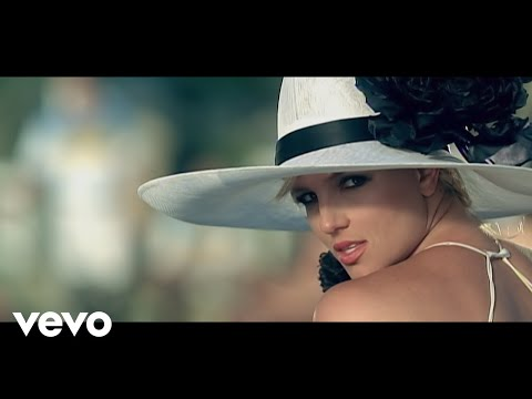 Britney Spears – Radar