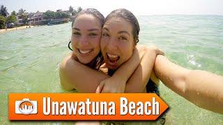 Unawatuna Sri Lanka  City pictures : Sri Lanka 4: UNAWATUNA BEACH