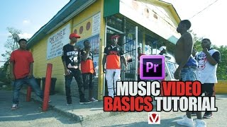 Download Lagu HOW TO Music Video Basics Tutorial(Flicker,Color Grading,Song Sync) Mp3