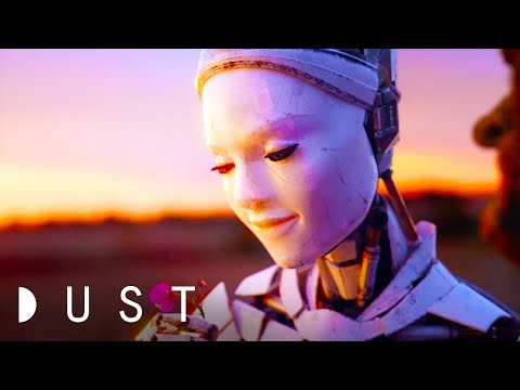 "Sci-Fi Short Film ""Robot & Scarecrow"" presented by DUST"